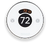 Honeywell Lyric Round Wi-Fi Thermostat, Model TH8732WFH5002/U