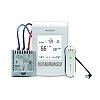 Honeywell YTL9160AR1000 Wireless Line Voltage Thermostat Kit