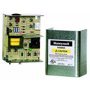 Honeywell RA889A1001 Switching Relay