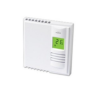 TH108 Plus Honeywell Aube Line Voltage Non Programmable Wall Thermostat