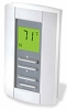 TH114-AF-240D Honeywell Aube Line Voltage Non Programmable Floor Sensing Thermostat - 240VAC